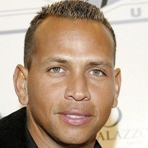 Alex Rodriguez 2 of 7