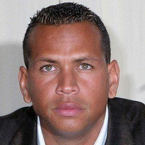 Alex Rodriguez 3 of 7
