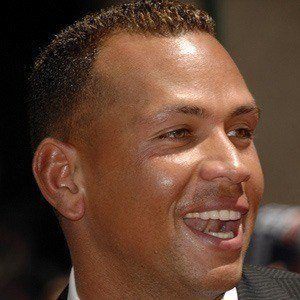 Alex Rodriguez 4 of 7