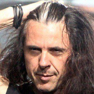 Alex Skolnick 2 of 3