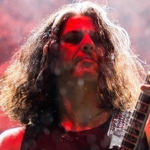 Alex Skolnick 3 of 3