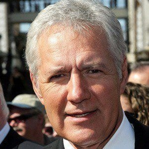 Alex Trebek 2 of 8