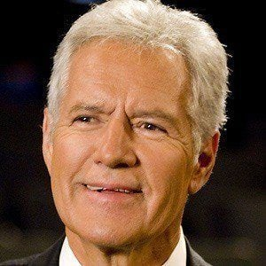 Alex Trebek 3 of 8