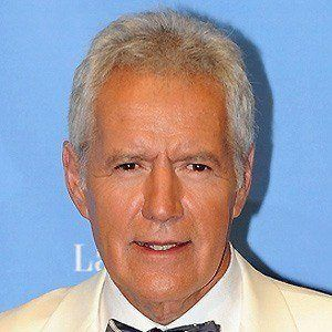 Alex Trebek 4 of 8
