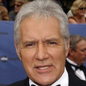 Alex Trebek 5 of 8