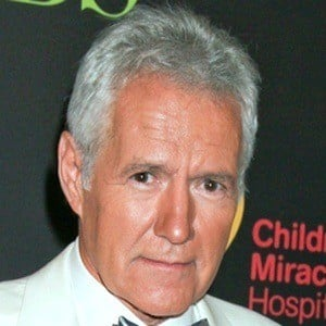 Alex Trebek 6 of 8
