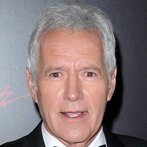 Alex Trebek 7 of 8