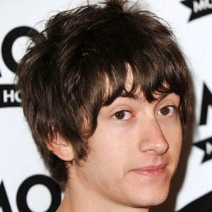 Alex Turner 7 of 7