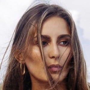 Alexa Ferrer 6 of 7