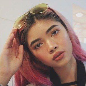 Alexa Litonjua 7 of 10