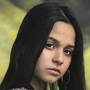 Alexa Narvaez Headshot 7 of 10