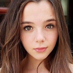 Alexa Nisenson 6 of 6
