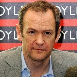 Alexander Armstrong 5 of 8