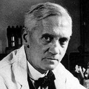 Alexander Fleming 2 of 3