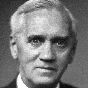 Alexander Fleming 3 of 3