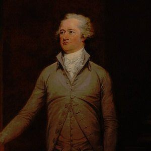 Alexander Hamilton 3 of 7
