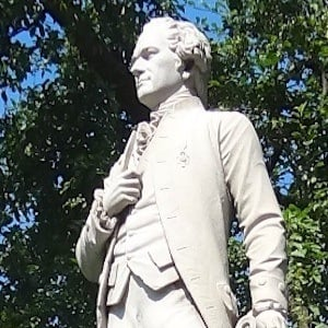 Alexander Hamilton 4 of 7