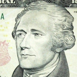 Alexander Hamilton 6 of 7
