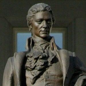 Alexander Hamilton 7 of 7