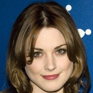 Alexandra Breckenridge 4 of 4