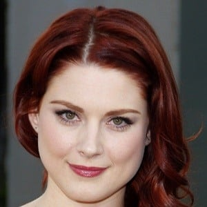Alexandra Breckenridge 7 of 10