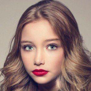 Alexandra Lenarchyk 5 of 10