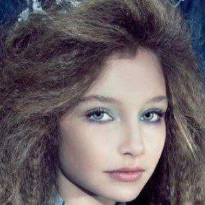 Alexandra Lenarchyk 6 of 10