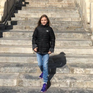 Alexandra Lenarchyk 10 of 10