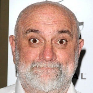 Alexei Sayle 3 of 3