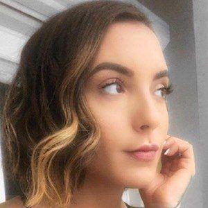 Alexia Andreadis 2 of 7