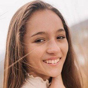 Alexia Barnechea 8 of 8