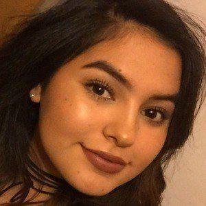 Alexia Medina 2 of 10