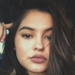 Alexia Medina 4 of 10