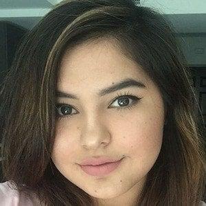 Alexia Medina 8 of 10