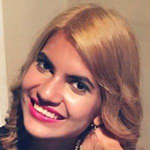 Alexis Hanoman 4 of 7