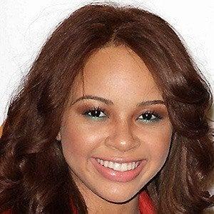Alexis Jordan 3 of 5