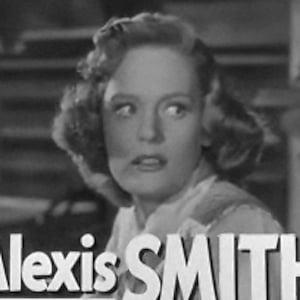 Alexis Smith 5 of 6