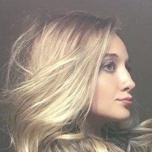 Tasia Alexis 7 of 10