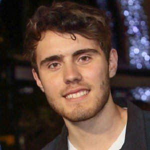 Alfie Deyes 3 of 4