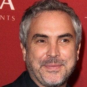 Alfonso Cuarón 2 of 5