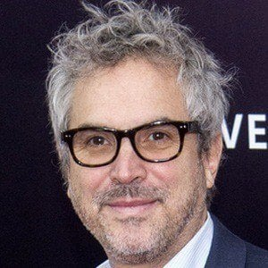 Alfonso Cuarón 3 of 5