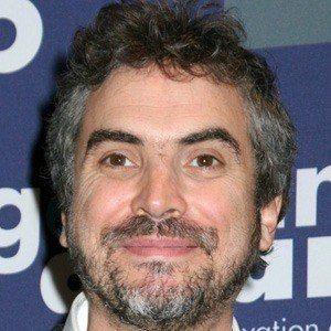 Alfonso Cuarón 4 of 10