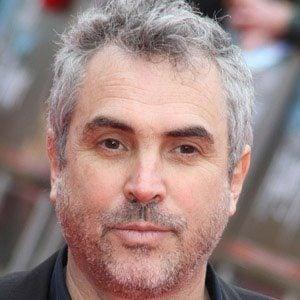 Alfonso Cuarón 5 of 5