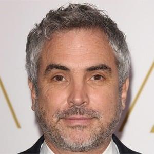 Alfonso Cuarón Headshot 6 of 10