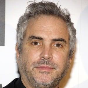 Alfonso Cuarón Headshot 7 of 10