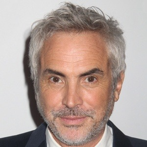 Alfonso Cuarón Headshot 10 of 10