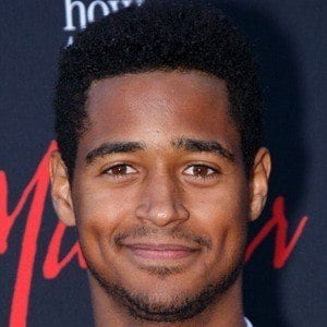 Alfred Enoch 2 of 4