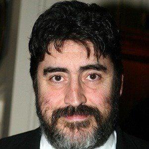Alfred Molina 4 of 5