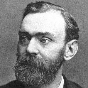 Alfred Nobel 2 of 3