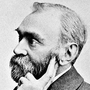 Alfred Nobel 3 of 3